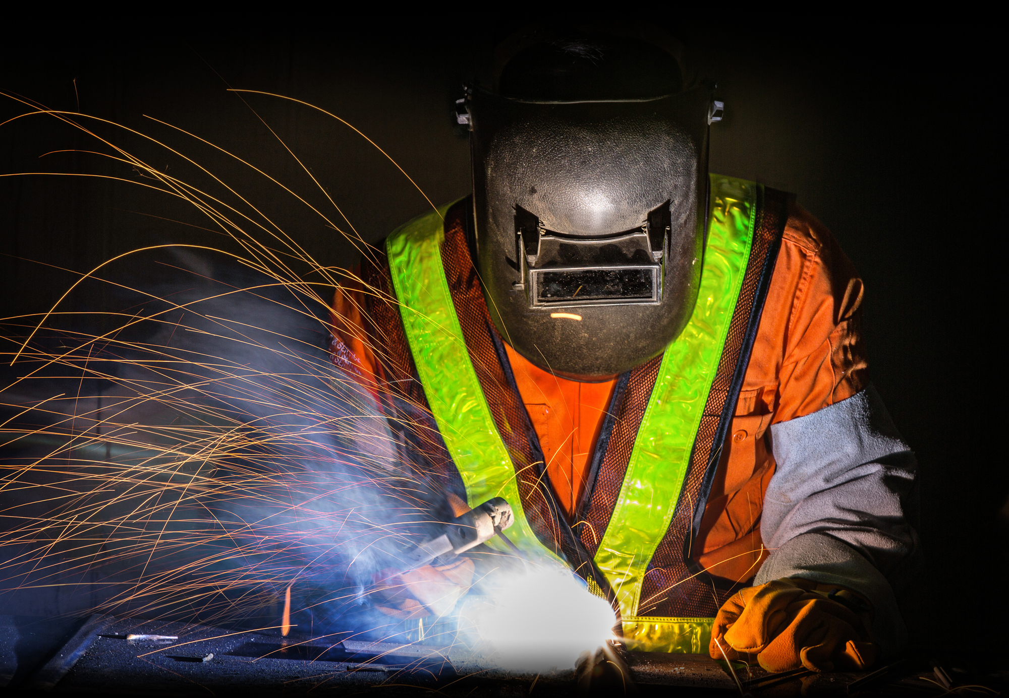 Welding Bozeman - Fabrication - Repair